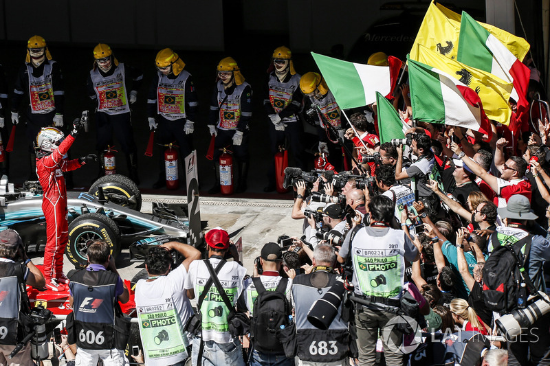 Grand Prix du Brésil 2017
