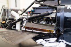 Caparo T1 engine detail