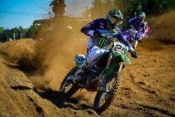 Clement Desalle, Monster Energy Kawasaki Racing