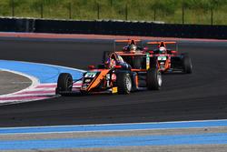 Charles Weerts, Van Amersfoort Racing BV