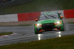 Герман Бок, Макс Партль, Bonk Motorsport, Audi RS3 LMS (№172)