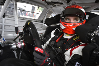 Conor Daly, Roush Fenway Racing, Ford Mustang Drive Down A1C Lilly Diabetes