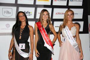 Miss Race Champions Challenge 2018