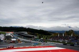 RenŽ Rast, Audi Sport Team Rosberg, Audi RS 5 DTM