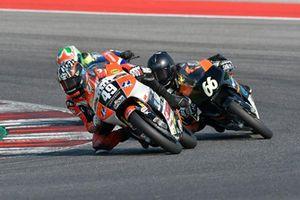 Francesco Mongiardo, Kuja Racing