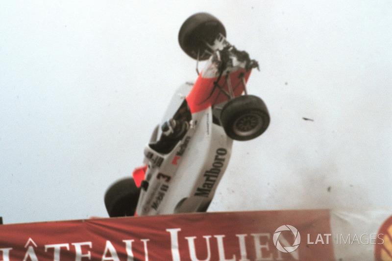 IndyCar Laguna Seca 1999