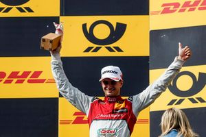 Podyum: 2. Nico Müller, Audi Sport Team Abt Sportsline