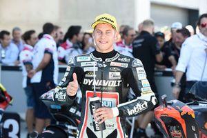 Marcel Schrotter, Dynavolt Intact GP