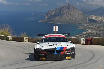 Marco Iacoangeli, Bmw Z4 GT, Vimotorsport A.S.D.