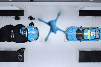 Cyan Racing Lynk & Co 03