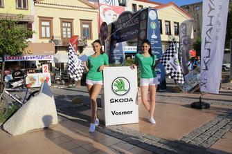 Skoda kızları