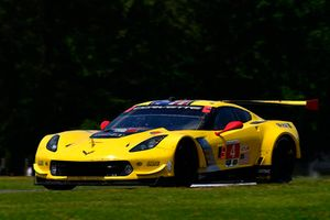 #4 Corvette Racing Chevrolet Corvette C7.R, GTLM - Oliver Gavin, Tommy Milner
