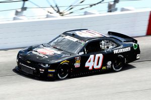 Chad Finchum, Motorsports Business Management, Toyota Camry Smithbilt Homes/The Preserve