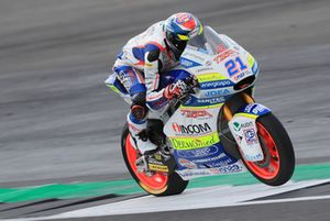 Federico Fuligni, Tasca Racing Scuderia Moto2 Moto2