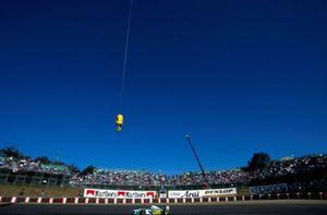 Michael Schumacher, Benetton B194