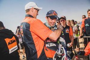 #2 Red Bull KTM Factory Racing: Маттиас Валькнер