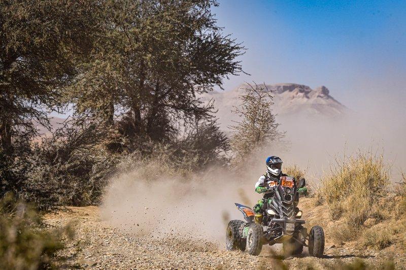 #267 Enrico Racing Team Yamaha: Giovanni Enrico