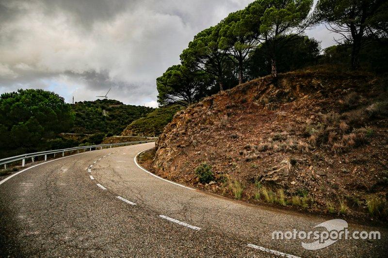 Rallye atmosphere