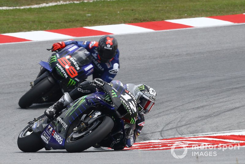 Maverick Vinales, Yamaha Factory Racing, Jorge Lorenzo, Yamaha Factory Racing