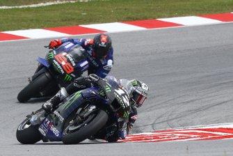 Maverick Vinales, Yamaha Factory Racing, Jorge Lorenzo, Yamaha Factory Racing