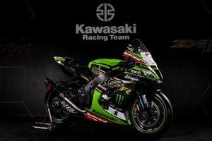 Kawasaki ZX 10-RR 2020 livery