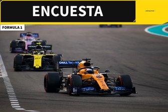 Encuesta del día F1