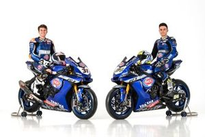 Federico Caricasulo, GRT Yamaha, Garrett Gerloff, GRT Yamaha