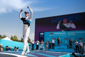 1. Maximilian Günther, BMW I Andretti Motorsports
