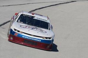 Landon Cassill, Shepherd Racing Ventures, Chevrolet Camaro Visone RV
