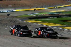 Mike Harmon, Mike Harmon Racing, Chevrolet Camaro Finlay Cadillac and Joe Nemechek, Mike Harmon Racing, Chevrolet Camaro Journey Home Project