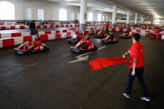 Finales Mundiales FIA Gran Turismo