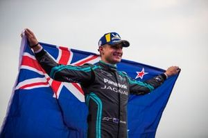1. Mitch Evans, Jaguar Racing