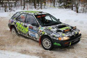 Sno*Drift Rally 2020