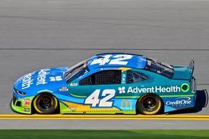 Kyle Larson, Chip Ganassi Racing, Chevrolet Camaro AdventHealth