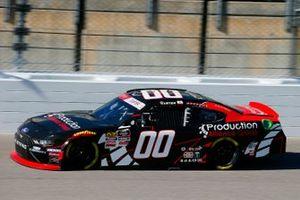 Коул Кастер, Stewart-Haas Racing, Ford Mustang Production Alliance Group