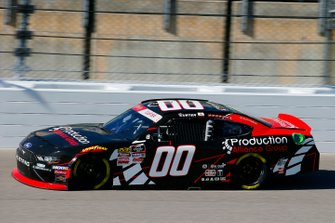Коул Кастер, Stewart-Haas Racing, Ford Mustang Production Alliance Group