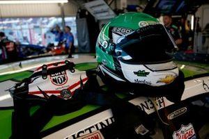Helm: Austin Dillon, Richard Childress Racing