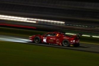 #62 Risi Competizione Ferrari 488 GTE: James Calado, Alessandro Pier Guidi, Daniel Serra, Davide Rigon