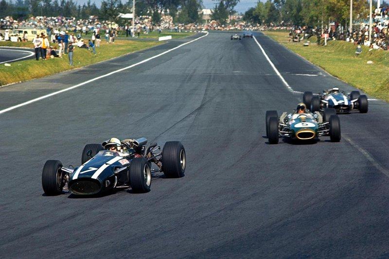 1966 John Surtees, Cooper