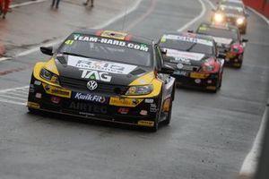 Carl Boardley, Team Hard Volkswagen CC