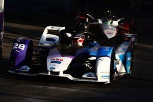 Maximilian Gunther, BMW I Andretti Motorsports, BMW iFE.20 Felipe Massa, Venturi, EQ Silver Arrow 01