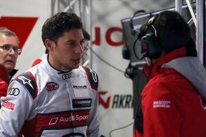 Loic Duval, #28 BMC Airfilter Audi RS 5 DTM