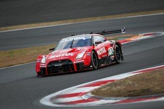 Ronnie Quintarelli, NISMO Nissan GT-R NISMO GT500