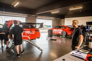 Chris Pither, Tekno Autosports Holden