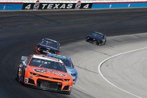 Landon Cassill, StarCom Racing, Chevrolet Camaro Pop-A-Lock