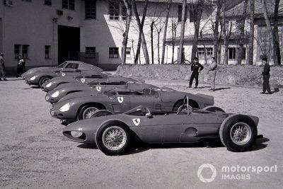 Ferrari F1 Tanıtımı