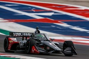 Conor Daly, Ed Carpenter Racing Chevrolet