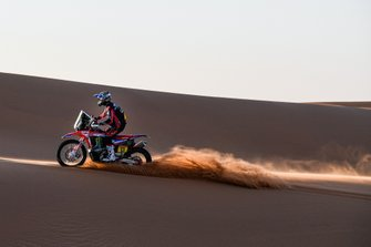 Хосе Игнасио Корнехо Флоримо, Monster Energy Honda Team 2020, Honda CRF 450 Rally (№17)