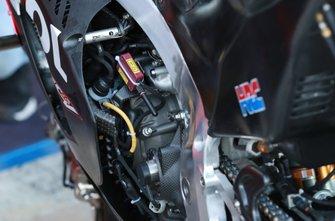 Motor van Marc Marquez, Repsol Honda Team