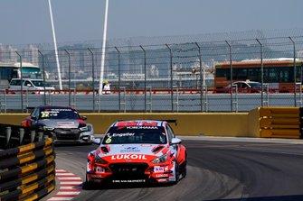 Лука Энгстлер, Hyundai Team Engstler, Hyundai i30 N TCR
